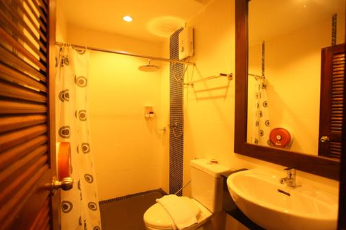 Phuket Abc Groups - 芭东 - 浴室