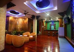 Phuket Abc Groups - 芭东 - 大厅