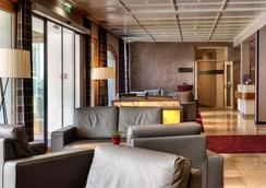 因斯布鲁克阿尔普酒店 - 因斯布鲁克 - 大厅