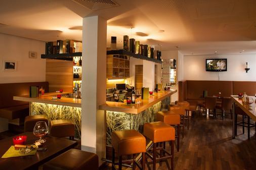 因斯布鲁克阿尔普酒店 - 因斯布鲁克 - 酒吧