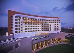 斯瓦尔娜泰姬酒店 - 阿姆利则 - 建筑