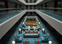阿佐里斯皇家花园 - 休闲及会议酒店 - 蓬塔德尔加达 - 装饰
