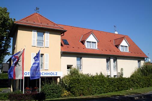 Buchholz - 柏林 - 建筑