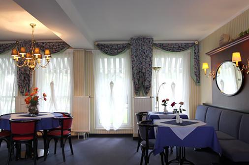 布克霍尔兹酒店 - 柏林 - 餐厅