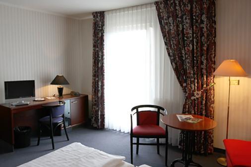 Buchholz - 柏林 - 睡房
