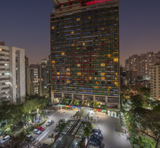 马克苏德广场雅高酒店