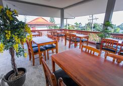 Samui Reef View Resort - 苏梅岛 - 餐馆