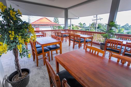 苏梅岛珊瑚礁景观度假酒店 - 苏梅岛 - 餐馆