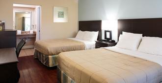 南奧克斯酒店- 聖奧古斯丁 - 圣奥古斯丁 - 睡房