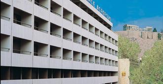 卫城迪瓦尼宫殿酒店 - 雅典 - 建筑
