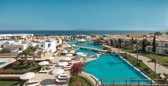 米特斯蓝屋顶专属度假酒店&Spa - 卡达麦纳 - 户外景观