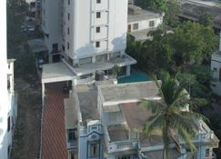 阿底提酒店 - 瓦多达拉(巴罗达) - 建筑