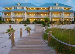 海滩别墅酒店 - 式 - 仅供成人入住 - 普罗维登西亚莱斯岛 - 建筑
