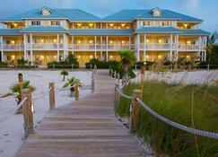 海滩别墅-式-仅限成人 - 普罗维登西亚莱斯岛 - 建筑