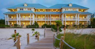 海滩别墅酒店 - 式 - 仅供成人入住 - 普罗维登西亚莱斯岛