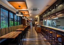 新宿御苑前阿帕酒店 - 东京 - 餐馆