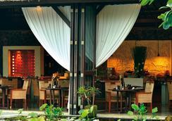 巴厘金巴兰普瑞酒店 - 乌鲁瓦图 - 餐馆