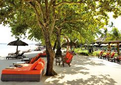 巴厘金巴兰普瑞酒店 - 乌鲁瓦图 - 海滩