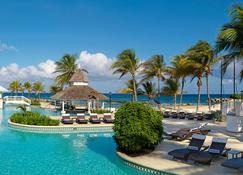 牙買加美利亞布拉科別墅 - - 里奥布埃诺 - 游泳池