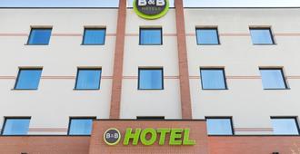 费拉拉酒店 - 费拉拉 - 建筑