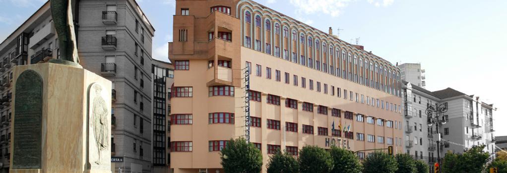 Senator Huelva - 韦尔瓦 - 建筑