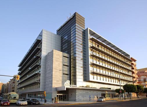 伊露尼翁马拉加公寓 - 马拉加 - 建筑