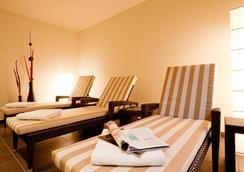 阿克娜巴赫 14 生活旅馆 - 莱比锡 - 水疗中心