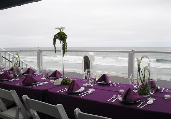 Crystal Pier Hotel & Cottages - 圣地亚哥 - 会议室