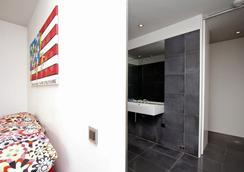 水之宫殿精品旅馆 - 阿姆斯特丹 - 浴室