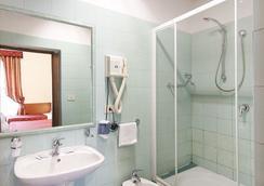 玛莎拉酒店 - 罗马 - 浴室