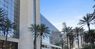 洛杉矶市区酒店 - 洛杉矶 - 建筑