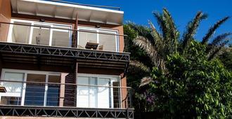 米兰特托亚维莱酒店 - 里约热内卢 - 建筑