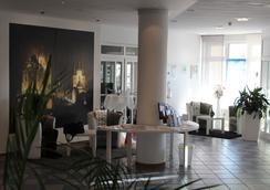 H爱尔福特酒店 - 爱尔福特 - 大厅