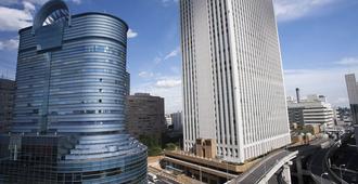 the b池袋酒店 - 东京 - 户外景观