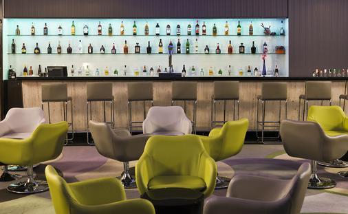 H10梅洛尼拉斯海滩皇宫酒店 - 马斯帕洛马斯 - 酒吧