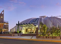 H10梅洛尼拉斯海滩皇宫酒店 - 马斯帕洛马斯 - 建筑