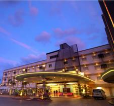 森特罗酒店