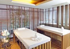 曼谷斯瓦特尔酒店 - 曼谷 - 水疗中心