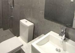 Zpad Residences - Tacloban City - 浴室