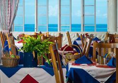 圣莎拉克里夫水疗度假酒店 - 尼格瑞尔 - 餐馆