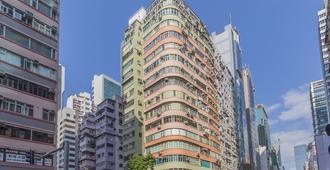 香港卓轩旅舍 - 香港 - 建筑