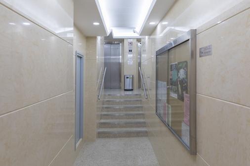 卓轩旅舍- 香港 - 香港 - 大厅