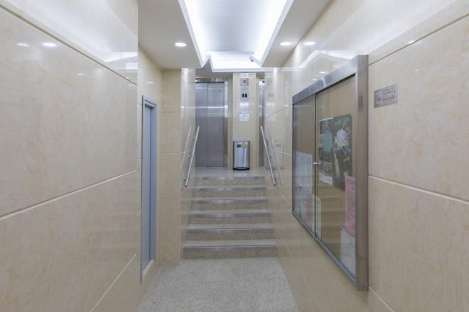 香港卓轩旅舍 - 香港 - 大厅