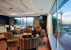 半岛怡东酒店 - 新加坡 - 休息厅