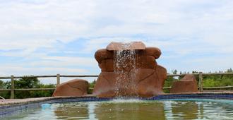 Phendulani Lodge - 雾观 - 游泳池