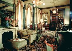 旧金山玛吉斯迪克酒店 - 旧金山 - 大厅