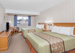 阿尔巴尼纽约州立大学(SUNY)戴斯酒店 - Albany - 睡房
