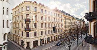 斯堪迪克53号酒店 - 斯德哥尔摩 - 建筑