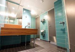 欧洲旅馆 - 赫尔辛基 - 浴室