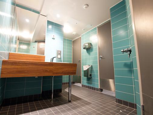 赫尔辛基欧式旅馆 - 赫尔辛基 - 浴室